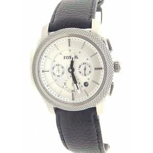 Jewelry - Fossil FS4663 251105 Mens Machine Stainless Steel